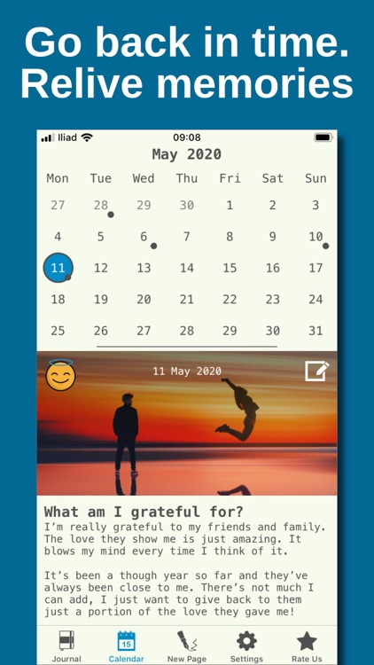 Diary · screenshot-3