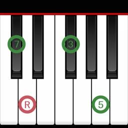 Piano Chords Master