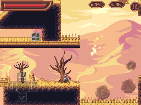 Unbroken Soul Screenshots