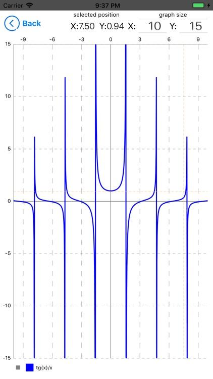 Scientific Calculator+ HD