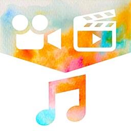 Video 2 Music  Audio Converter