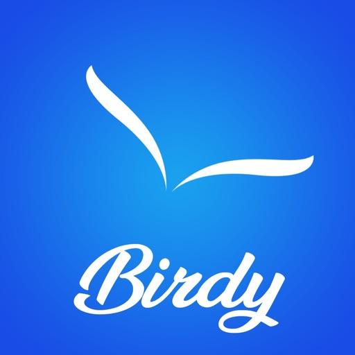 Birdy - Maps Video Recorder