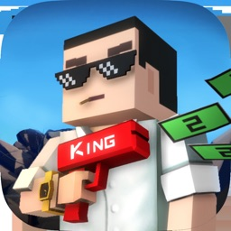 King of Survival: Royale