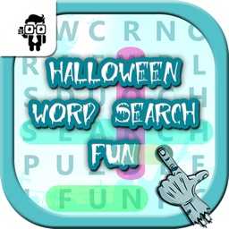 Halloween Word Search Fun