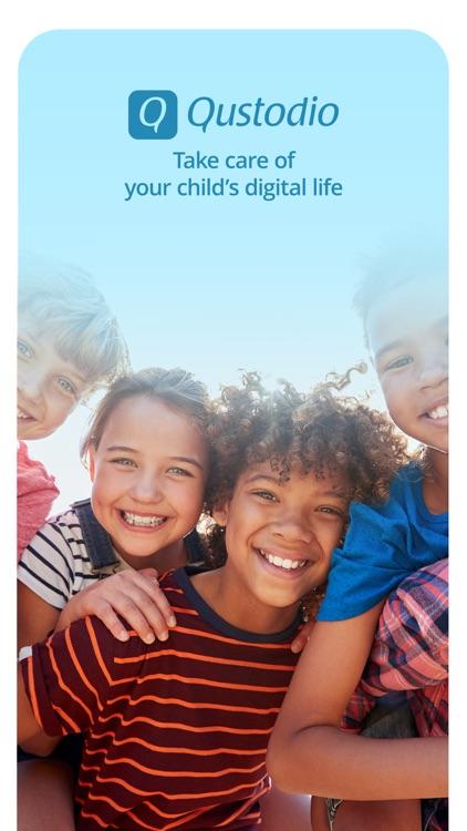 Kids App Qustodio screenshot-3