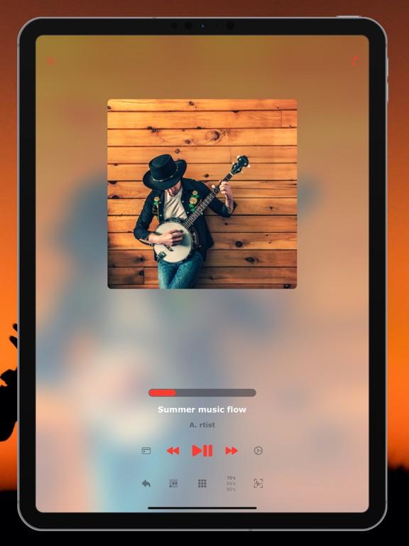 FlowTune: スマート音楽プレーヤのおすすめ画像3