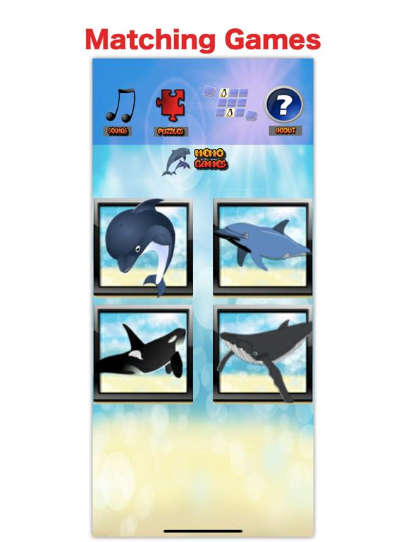 Скачать игру Морской мир: дети дельфин игры