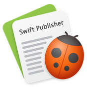 Swift Publisher 5 app review