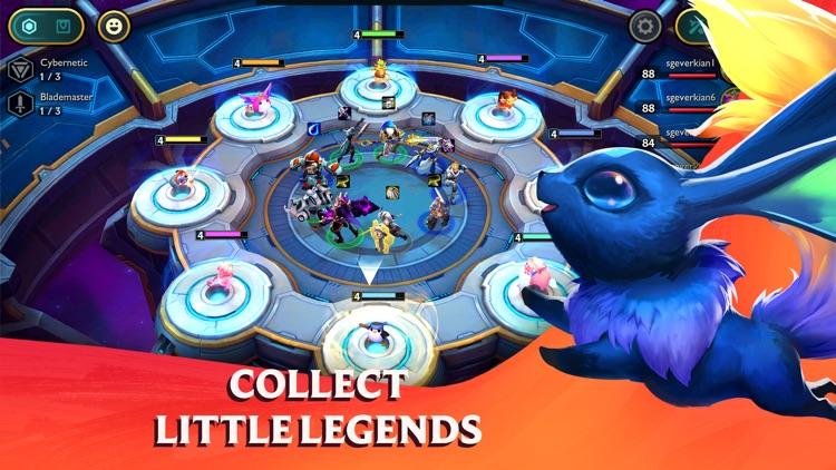 TFT: Teamfight Tactics screenshot-4
