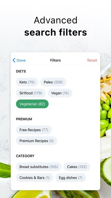 Meal.com - Healthy Recipes
