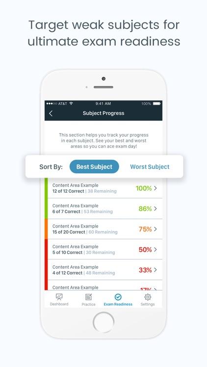 ASVAB Pocket Prep screenshot-4