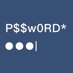 PasswordX - Offline & Security