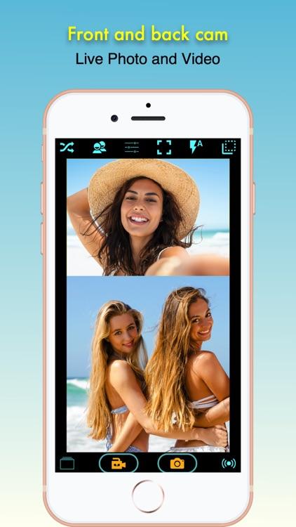 Photonu - multicam photo video screenshot-0
