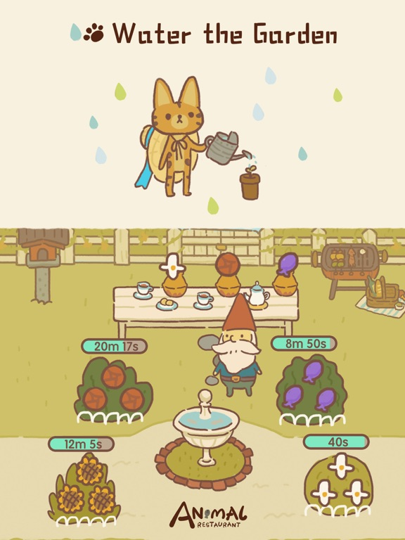 animal restaurant screenshot 10