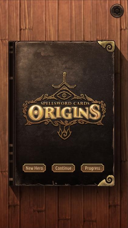 Spellsword Cards: Origins screenshot-6