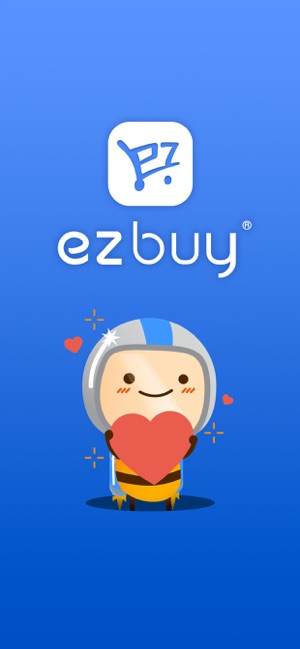 0f7874ab6ca ezbuy - Global Shopping on the App Store