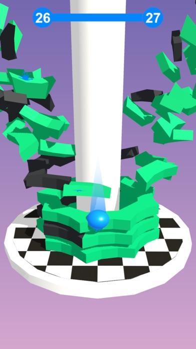 Stack Ball 3D Screenshot 3