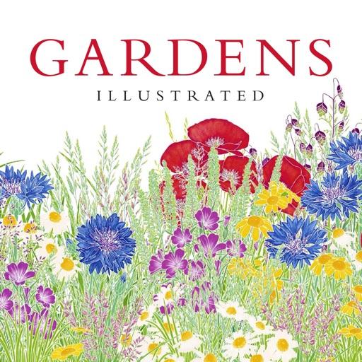 Gardens Illustrated Magazine icon