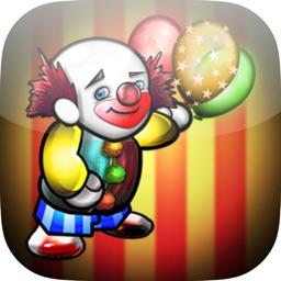 Circus Balloon Challenge LT
