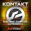 Sampler Instruments Course - ASK Video