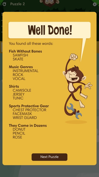 Monkey Wrench Express