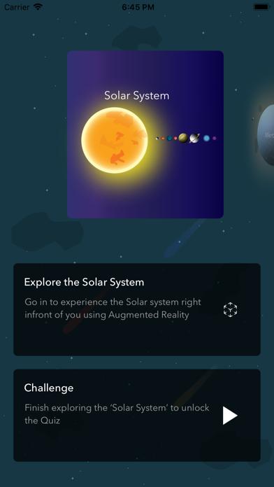Cosmos – Expanding horizons 6