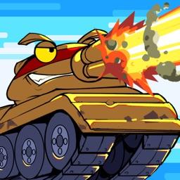 Tank Heroes-Tank Games, Tanks