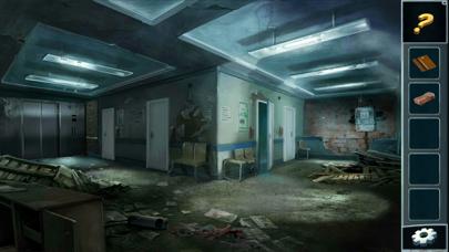 لغز الهروب من السجن: مغامرةلقطة شاشة4