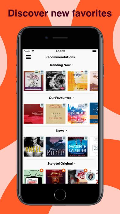 download Storytel: Audiobooks & E-books indir ücretsiz - windows 8 , 7 veya 10 and Mac Download now