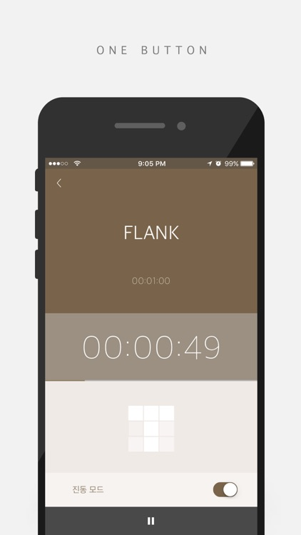 TIMEBOX : timer