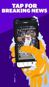 Yahoo Sports: Watch Live Games iphone images