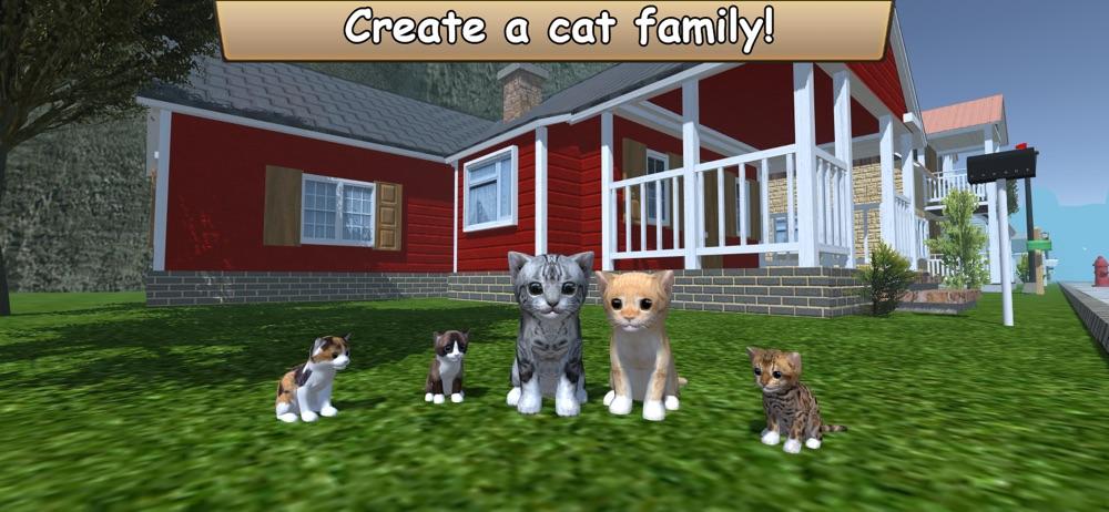 Cat Simulator – Animal Life Cheat Codes