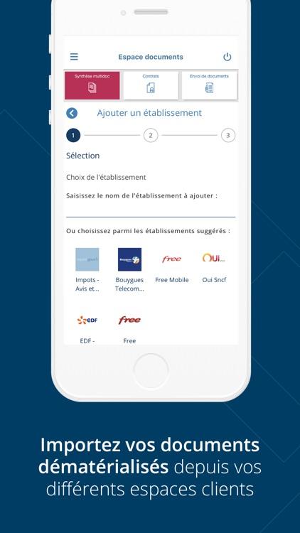 SMC pour iPhone screenshot-6