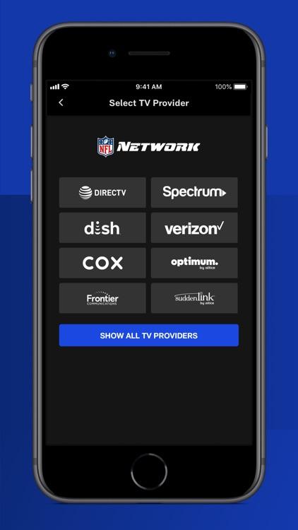 NFL Network screenshot-3