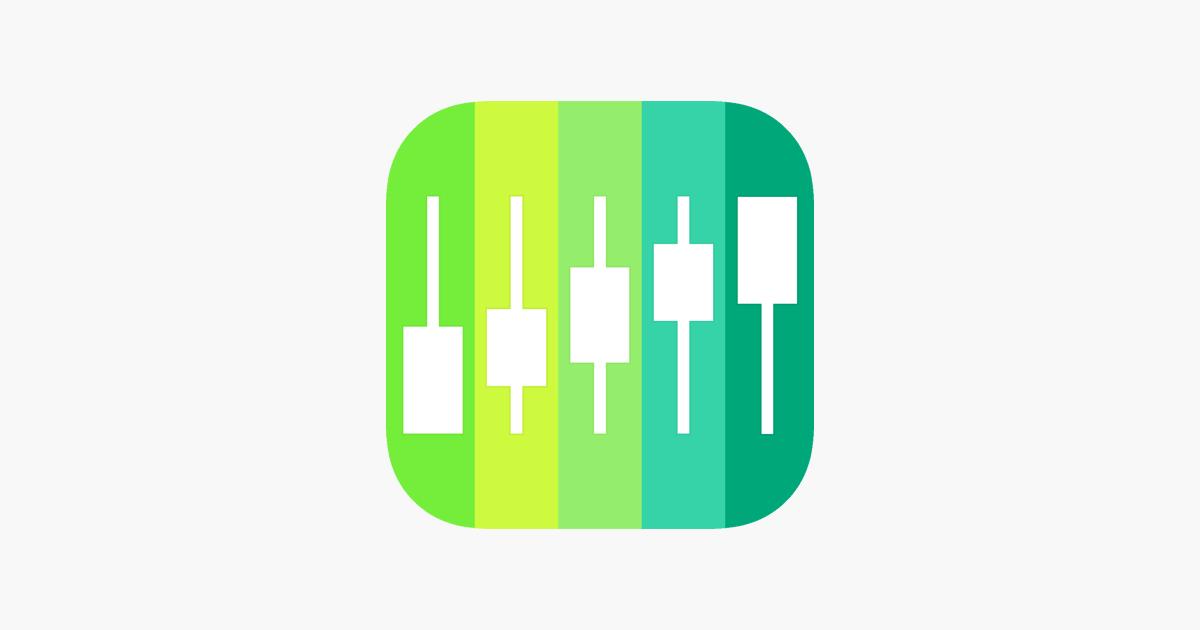 ChartTreker on the App Store