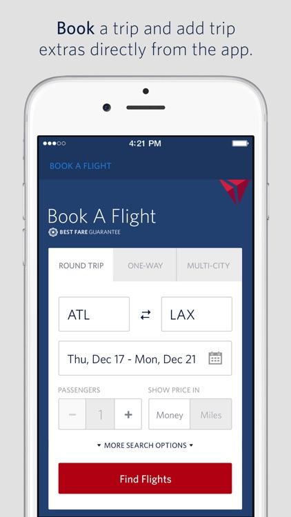 Fly Delta screenshot-3