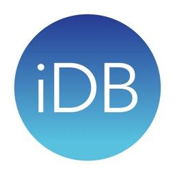 iDB app