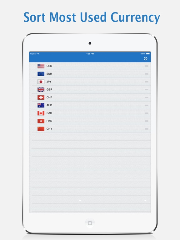 Currency Converter - Free Currencies Exchange Calculator screenshot