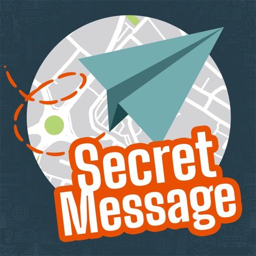 Secret Message: Locked Message