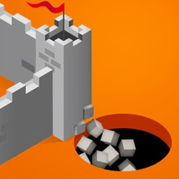 Blocks Hole Buster Game 2019