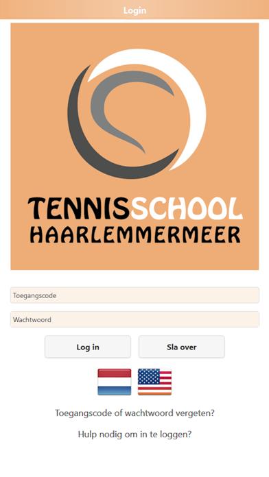 Tennisschool Haarlemmermeer 1