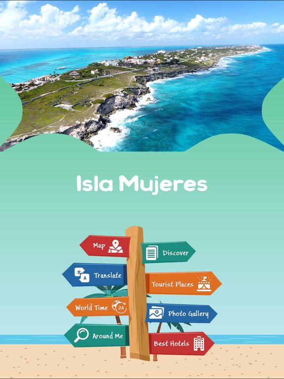 Isla Mujeres Island screenshot 7