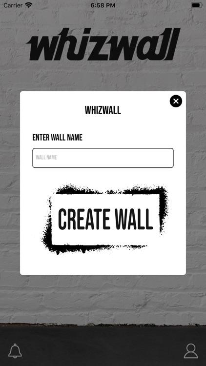 Whizwall screenshot-5