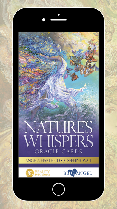 Nature's Whispers Oracle screenshot 1