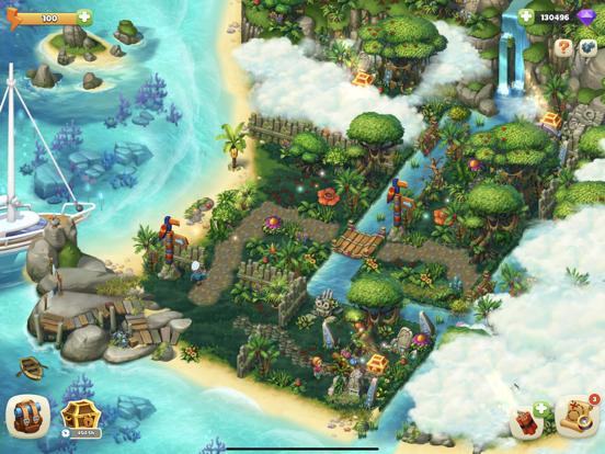 Скачать игру Trade Island