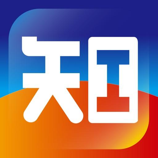 知工app icon图