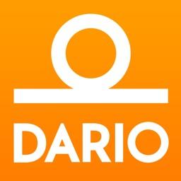 Dario - Blood Glucose Tracker