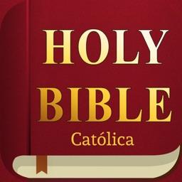 La Santa Biblia Católica.