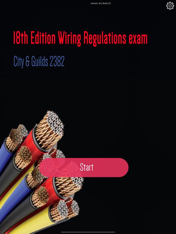 IET Wiring Regulations 18th Ed screenshot 6