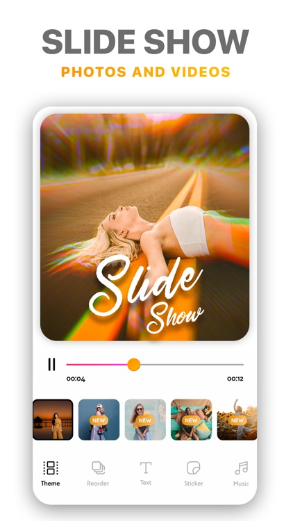 SlideShow Maker · screenshot-4